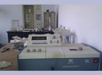 原料化驗設備